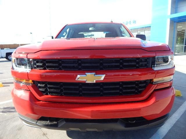 2018 Silverado 1500 Double Cab, Pickup #JZ177847 - photo 4