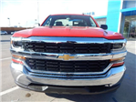 2018 Silverado 1500 Regular Cab Pickup #JZ178432 - photo 4