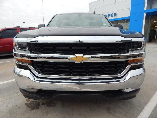 2018 Silverado 1500 Regular Cab Pickup #JZ204120 - photo 4