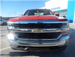 2018 Silverado 1500 Extended Cab 4x4 Pickup #JZ205181 - photo 4