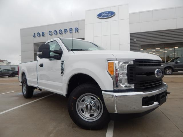 2017 F-250 Regular Cab Pickup #HEE82088 - photo 1