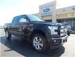 2017 F-150 Crew Cab 4x4 Pickup #HFC88933 - photo 1