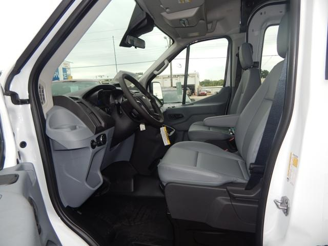 2017 Transit 250 Medium Roof, Cargo Van #HKB46770 - photo 7