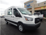 2017 Transit 250 Medium Roof, Cargo Van #HKB46770 - photo 1