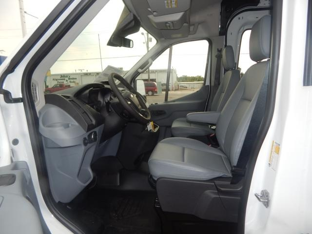 2017 Transit 250 Medium Roof, Cargo Van #HKB53577 - photo 7
