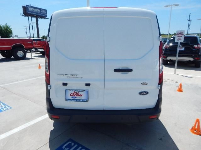 2018 Transit Connect 4x2,  Empty Cargo Van #J1369197 - photo 5