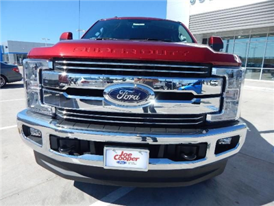 2018 F-250 Crew Cab 4x4, Pickup #JEB07620 - photo 4