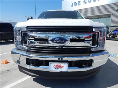 2018 F-250 Crew Cab 4x4, Pickup #JEB59432 - photo 4
