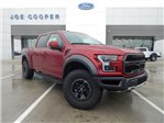 2018 F-150 SuperCrew Cab 4x4,  Pickup #JFB85166 - photo 1