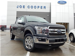 2018 F-150 SuperCrew Cab 4x4,  Pickup #JFC00539 - photo 1