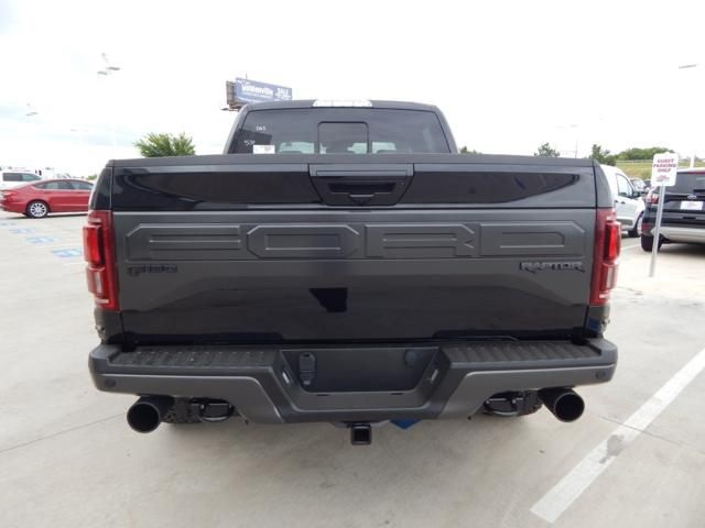 2018 F-150 SuperCrew Cab 4x4,  Pickup #JFD28207 - photo 2