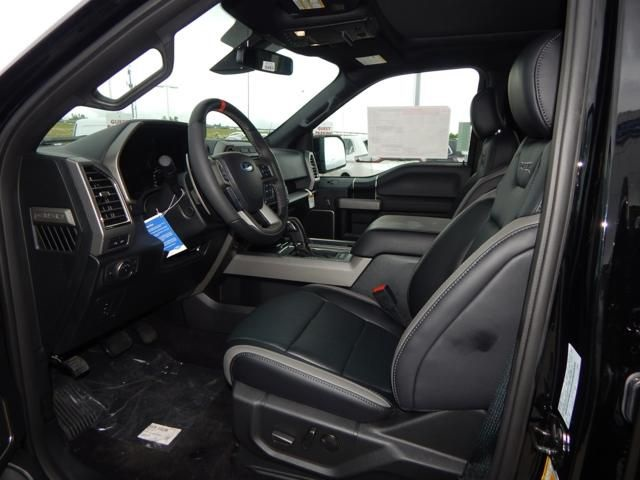 2018 F-150 SuperCrew Cab 4x4,  Pickup #JFD28207 - photo 6