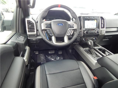 2018 F-150 SuperCrew Cab 4x4,  Pickup #JFD28207 - photo 3