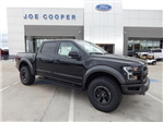 2018 F-150 SuperCrew Cab 4x4,  Pickup #JFD28207 - photo 1
