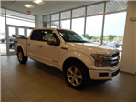 2018 F-150 SuperCrew Cab 4x4,  Pickup #JFD60632 - photo 1