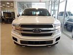 2018 F-150 SuperCrew Cab 4x4,  Pickup #JFD60632 - photo 4