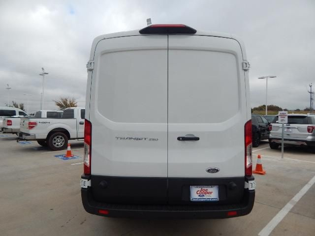 2018 Transit 250 Cargo Van #JKA15495 - photo 2