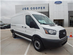 2018 Transit 250 Cargo Van #JKA15495 - photo 1