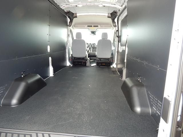 2018 Transit 150 Med Roof 4x2,  Empty Cargo Van #JKA25953 - photo 2