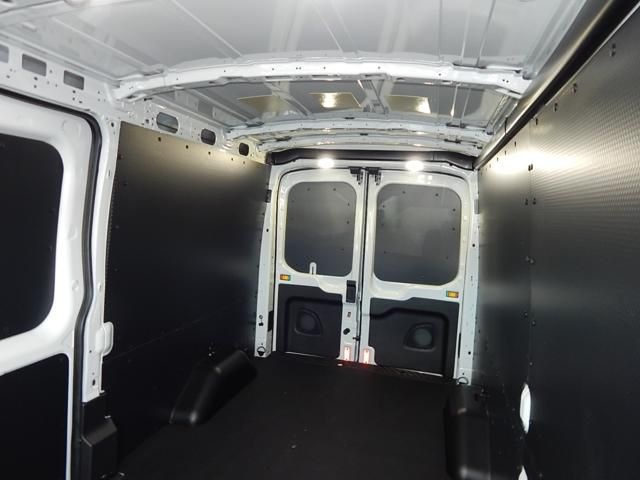 2018 Transit 150 Med Roof 4x2,  Empty Cargo Van #JKA25953 - photo 8