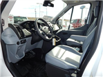 2018 Transit 150 Med Roof 4x2,  Empty Cargo Van #JKA25953 - photo 7