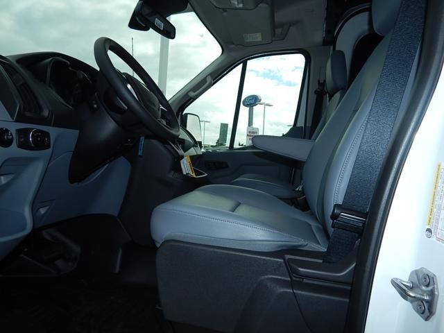 2018 Transit 250 Med Roof 4x2,  Empty Cargo Van #JKB46114 - photo 7