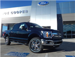 2018 F-150 SuperCrew Cab 4x4,  Pickup #JKC81498 - photo 1