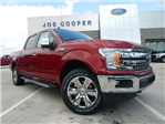 2018 F-150 SuperCrew Cab 4x4,  Pickup #JKD54357 - photo 1