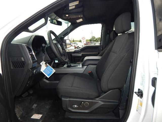 2018 F-150 SuperCrew Cab 4x4,  Pickup #JKE13975 - photo 7