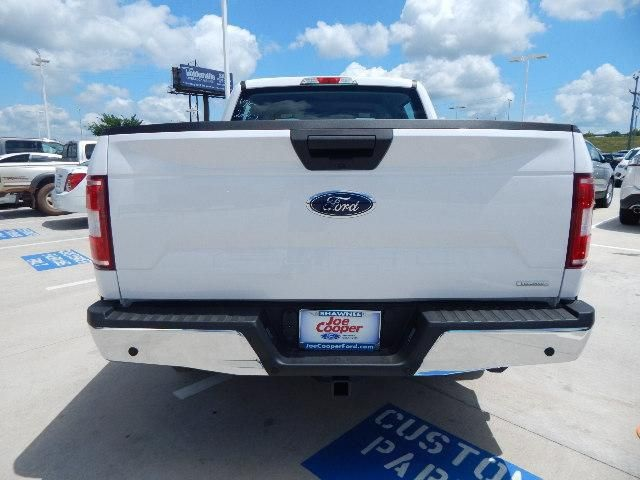 2018 F-150 SuperCrew Cab,  Pickup #JKE22967 - photo 2