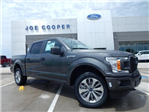 2018 F-150 SuperCrew Cab 4x4,  Pickup #JKE30084 - photo 1