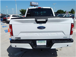 2018 F-150 SuperCrew Cab 4x4,  Pickup #JKE39545 - photo 2