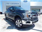 2018 F-150 SuperCrew Cab 4x4,  Pickup #JKE57925 - photo 1
