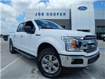 2018 F-150 SuperCrew Cab 4x4,  Pickup #JKE57926 - photo 1