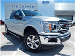 2018 F-150 SuperCrew Cab 4x4,  Pickup #JKE57927 - photo 1