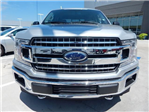 2018 F-150 SuperCrew Cab 4x4,  Pickup #JKE57927 - photo 4