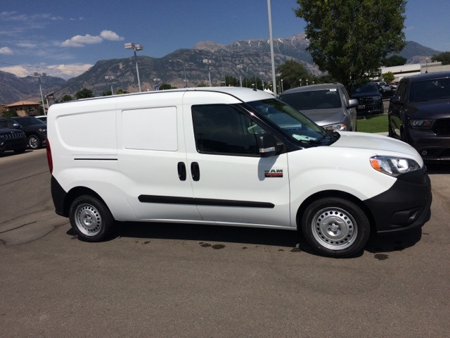 2017 ProMaster City, Cargo Van #1719381 - photo 3