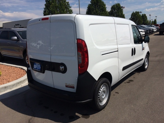 2017 ProMaster City, Cargo Van #1719381 - photo 4