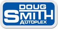 Doug Smith Chrysler Jeep Dodge Ram logo