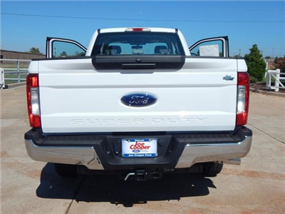 2017 F-250 Super Cab, Pickup #HEE81353 - photo 2