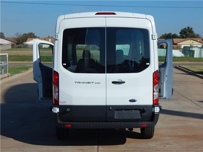 2017 Transit 250 Cargo Van #HKB46706 - photo 2
