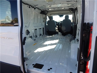 2017 Transit 250 Cargo Van #HKB53534 - photo 2