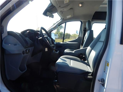 2017 Transit 250 Cargo Van #HKB53534 - photo 7