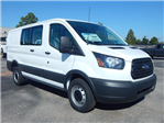 2017 Transit 250 Cargo Van #HKB53534 - photo 1