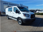 2017 Transit 150 Cargo Van #HKB56877 - photo 1
