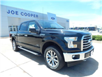 2017 F-150 Crew Cab 4x4 Pickup #HKC33883 - photo 1