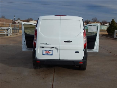 2018 Transit Connect Cargo Van #J1344305 - photo 2