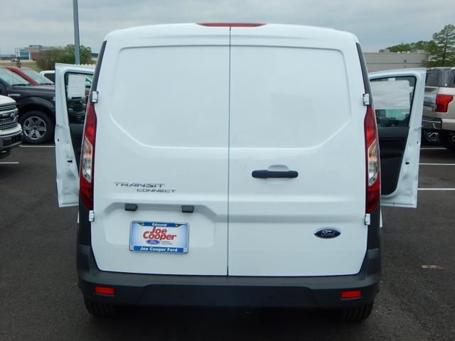 2018 Transit Connect,  Empty Cargo Van #J1371463 - photo 5