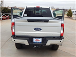 2018 F-250 Crew Cab 4x4, Pickup #JEB49789 - photo 2
