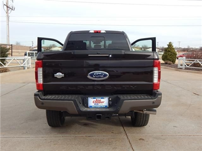 2018 F-250 Crew Cab 4x4, Pickup #JEB64693 - photo 2